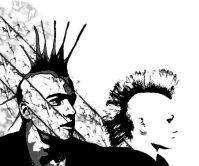 punk-web