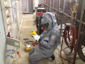 arc flash gear