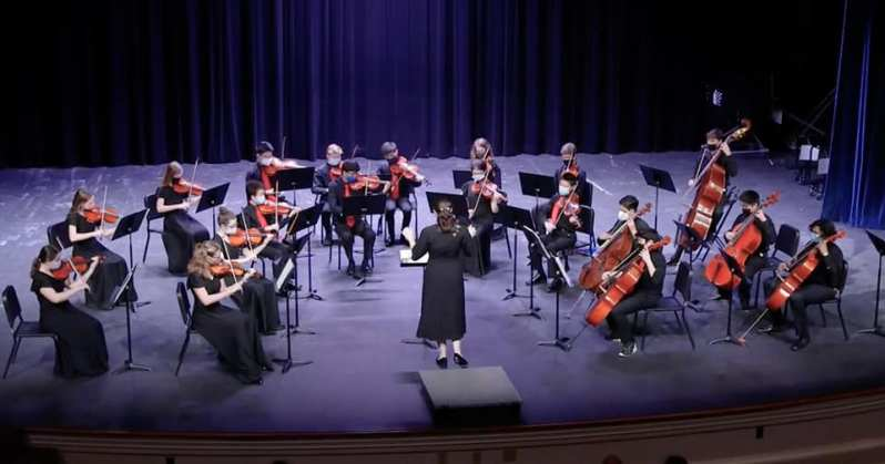 Honors Orchestra