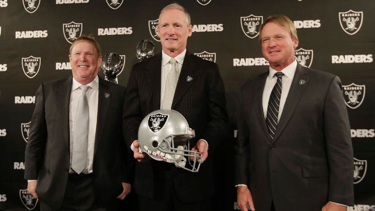 "Raiders looking for source of ""Fumes"""