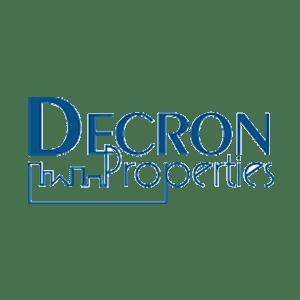 Decron properties served by raider signage