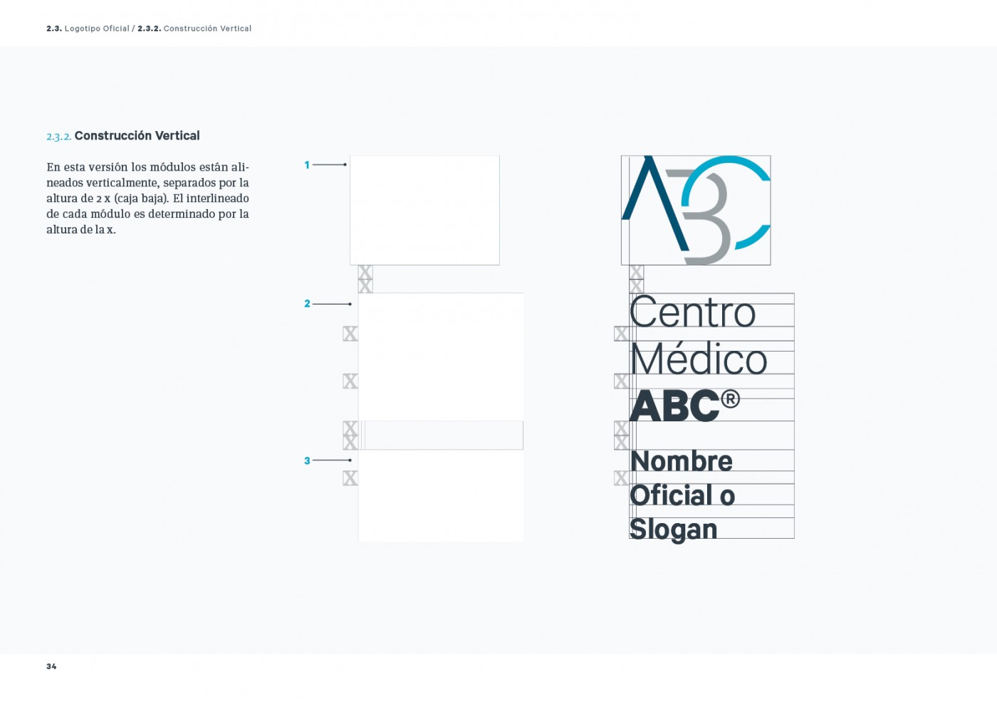 Centro Médico ABC. — RAIDHO • Design Studio