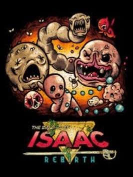 The Binding Of Isaac Rebirth Free Download : binding, isaac, rebirth, download, Binding, Isaac:, Rebirth, Download, Latest, Version, Torrent