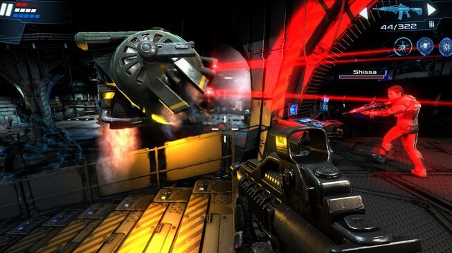 Dead Effect 2 Free Download Full PC Game | Latest Version Torrent