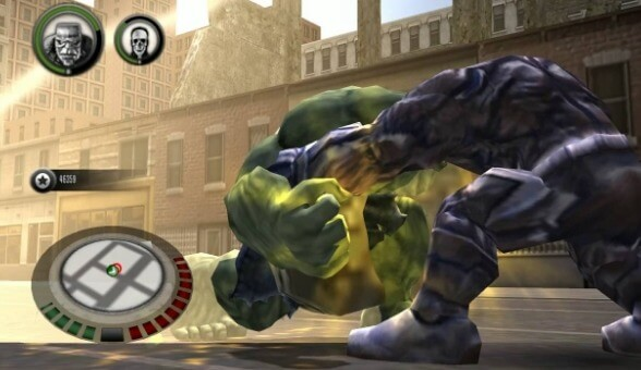 The Incredible Hulk Free Download Full PC Game | Latest Version Torrent