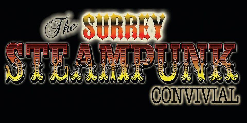 Surrey Steampunk