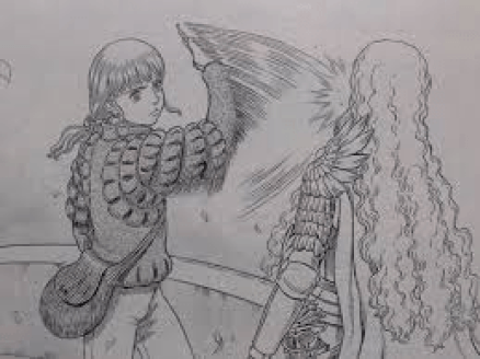 Impressions of Berserk latest 38 episodes