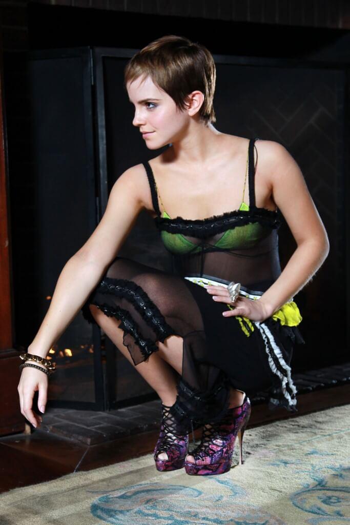Эмма гловер в нижнем белье фото 274-545