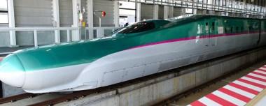 北海道のこれからの鉄道