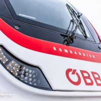 [AT / Expert] Scouting for EMUs: a new generation of passenger trains for ÖBB