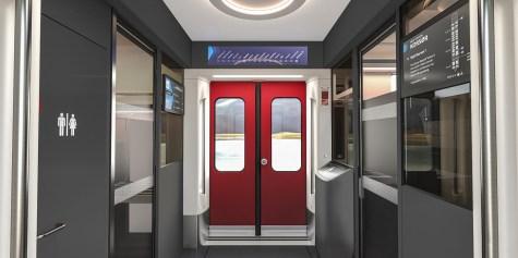 Impression: Alstom