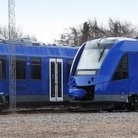 [DK] Nordjyske Jernbaner fleet expansion: +4 Coradia Lint