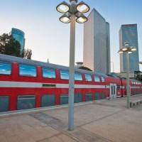 [IL] Bombardier, Israel Railways: 143 Twindexx Vario coaches for overhaul