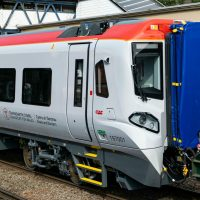 [UK] DMU for Wales: First CAF Civity diesel train outshopped