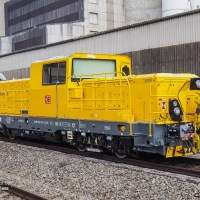 [DE] CRRC's hybrid shunter for DB Netz on trials (and it is different)
