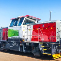 [CZ / Expert] Czech Raildays: CZ Loko premieres the HybridShunter 400