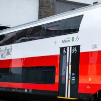[AT] ÖBB's DOSTOs receive the Cityjet livery [updated]