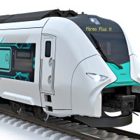 [DE] H2goesRail: Siemens and DB enter the hydrogen age with the Mireo Plus H
