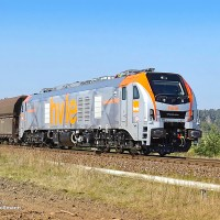 [DE] Hybrid action on six axles: The HVLE EuroDual in regular service [updated x3]