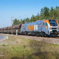 [DE] Hybrid action on six axles: The HVLE EuroDual in regular service [updated x2]