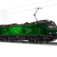 [UK / Expert] Tri-mode: Rail Operations orders Class 93 locomotives