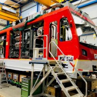 [US / Expert] Swiss quality in the USA: An insight to the world's highest cog railway