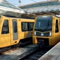 [UK / Expert] Reshaping Newcastle's commuter system: More Stadler trains for Nexus