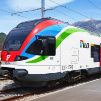 [IT] More colors: TILO unveils its new logo and train livery