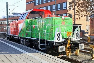 Photo: Deutsche Bahn / Uwe Miethe
