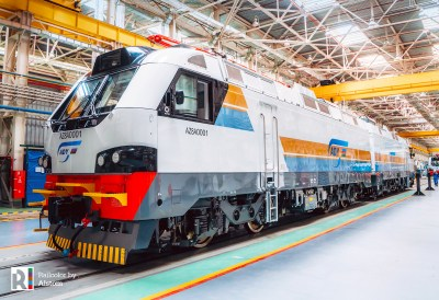 ADY AZ8A 0001 - Astana - Photo: Alstom / N. Zhantileu