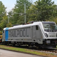 [EU / Expert] Railpool's latest TRAXX AC3 locomotives