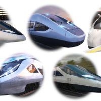 [UK] The trains for High Speed 2: six suppliers, five designs [edit]
