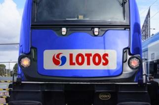 [PL] E4DCU-DP: Lotos Kolej orders five Griffin locomotives