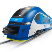 [CZ / Expert] New diesel trains: ČD signs framework agreement with Pesa