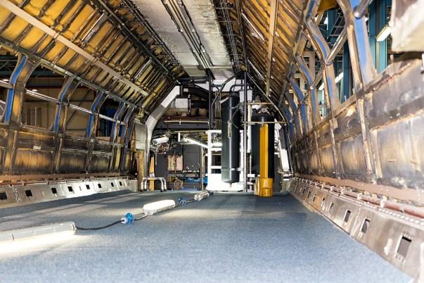 Upper deck - Roel Hemkes