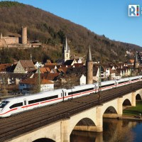 [DE] Deutsche Bahn resumes acceptance of ICE 4 trains