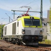 [DE / Expert] The Dual Mode Vectrons for Captrain Deutschland [updatedx3]