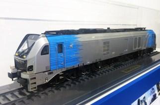 [EU] Stadler Rail Valencia: First locomotive design under Swiss responsibility under development