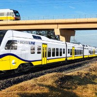 [US] DART Silver Line: the new name for the Cotton Belt Commuter Rail