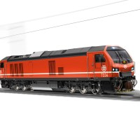 [TW] Stadler Rail in the Pacific: 34 diesel-electric locomotives for Taiwan