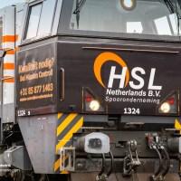 [NL / Expert] Alpha Trains G2000 in a new design for HSL Netherlands