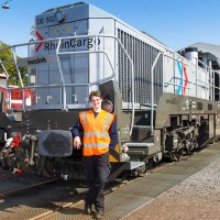 [DE] Rheincargo orders more DE18 diesel locomotives