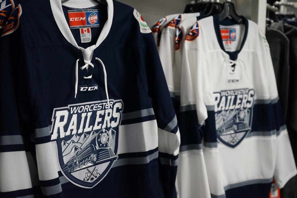New York Islanders Hockey Jersey