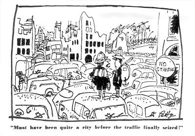 The future of public transit in America