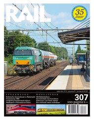 Rail Magazine 307