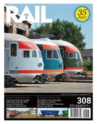 Rail Magazine 308