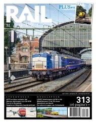 Rail Magazine 313