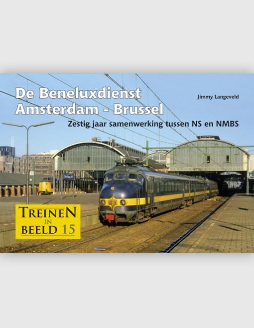 Benelux TiB 15