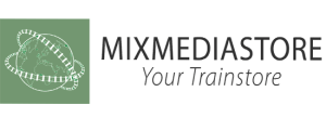 Mixmediastore