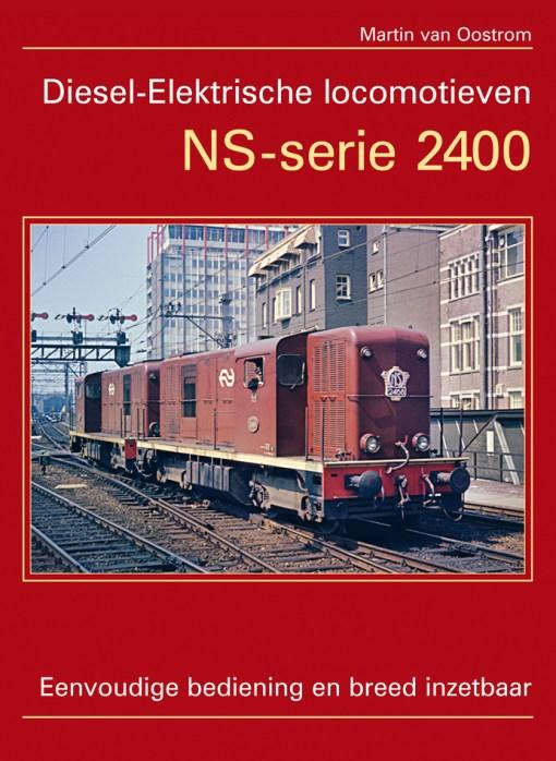 NS-serie 2400